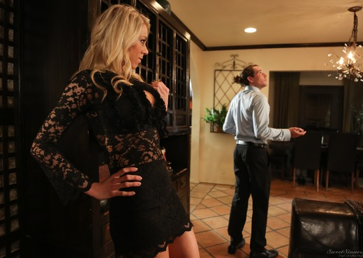 Katie Morgan - Sweet Revenge - Hardcore Sexy Photo Gallery