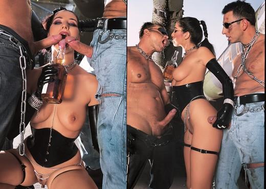 Pirate Presents Lara Stevens - Private Classics - Hardcore Sexy Gallery