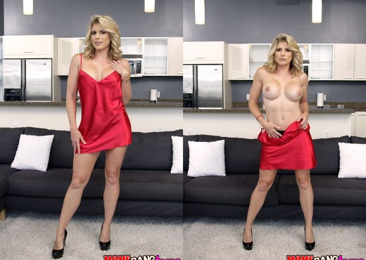 Cory Chase, Avalon - Virtual Step Mother - Moms Bang Teens - Hardcore Nude Gallery