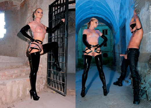 Liliane Tiger - Private Classics - Hardcore Nude Pics