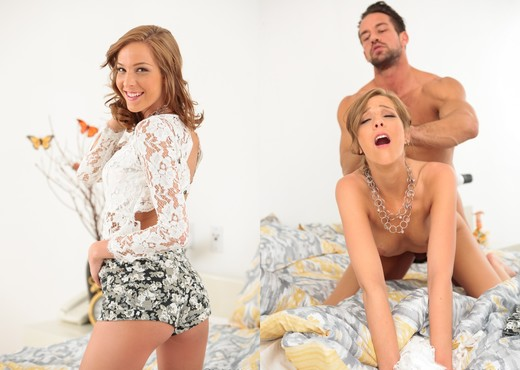 Molly Manson - Fuck me Through the Phone - Hardcore Nude Pics