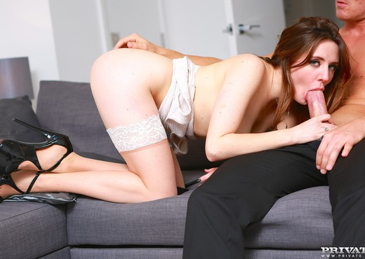 Samantha Bentley is a Deep Throat Pro - Private - Hardcore Picture Gallery