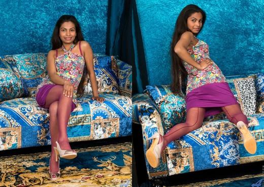 Alishaa Mae - Seductive Beauty - Ebony HD Gallery
