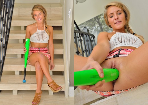 Nicky - Penetration Morning - FTV Girls - Toys Hot Gallery