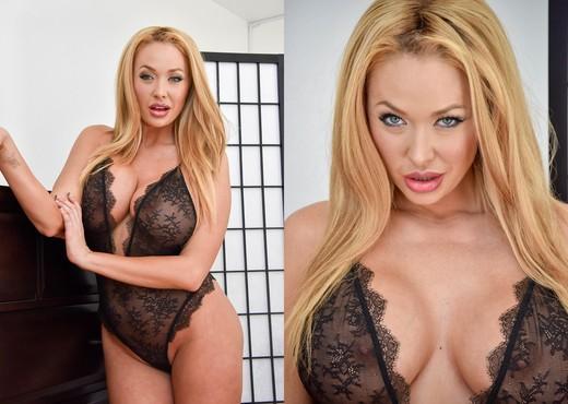 Summer Brielle - Sultry Sexy Seethru - FTV Milfs - MILF Nude Pics