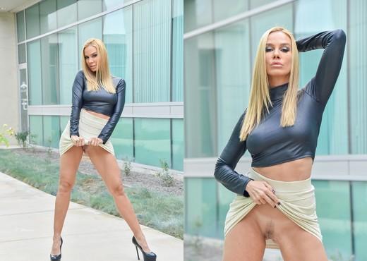 Sandy - Skin Tight Top - FTV Milfs - MILF Nude Pics
