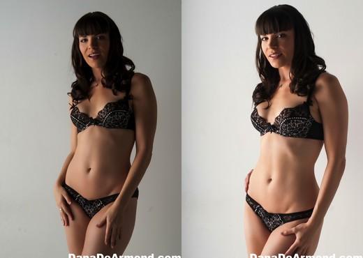 Dana DeArmond looking hot in her sexy lingerie - Pornstars Sexy Gallery