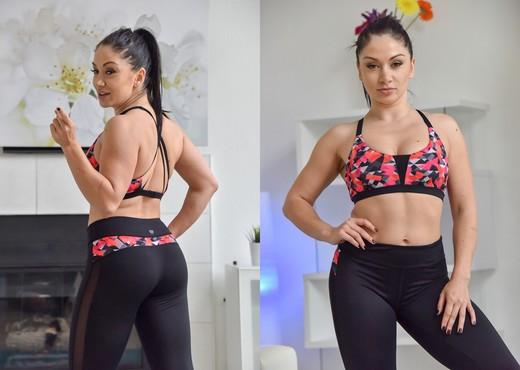 Lea - Sexual Gymnastics - FTV Milfs - MILF HD Gallery