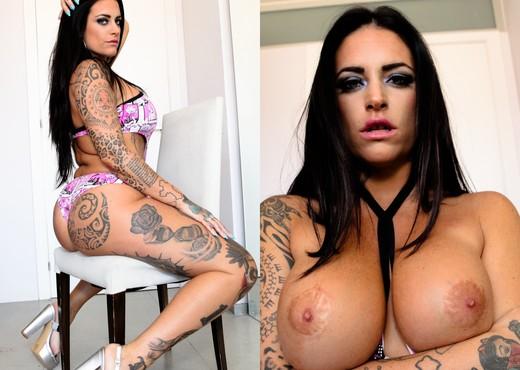 Raquel Adan - Nacho's Dangerous Curves - Evil Angel - Hardcore Nude Pics