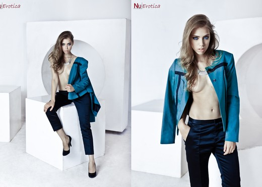 Julia Suntsova - NuErotica - Solo Hot Gallery