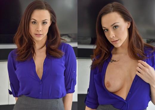 Chanel - Her Secretary Look - FTV Milfs - MILF Porn Gallery