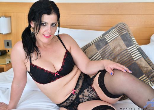 Montse Swinger - Bedroom Eyes - MILF Sexy Gallery