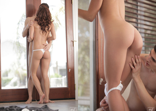 Maryjane Johnson - Anywhere - Nubile Films - Hardcore Porn Gallery