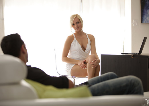 Kate England - Tastes Like Sex - Nubile Films - Hardcore TGP