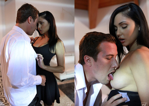 Ariana Marie - Late Night - Nubile Films - Hardcore Hot Gallery