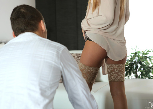 Angella Christin - Invitation Only - Nubile Films - Hardcore Image Gallery