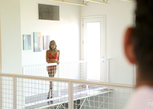 Janice Griffith - Persuasive Beauty - Nubile Films - Hardcore Picture Gallery