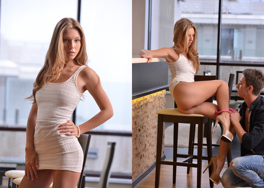 Ebbi - Flirt - Petite HD Porn - Hardcore Picture Gallery