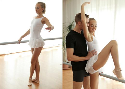 Ivana Sugar - Dancing Beauty - Petite Ballerinas Fucked - Hardcore Nude Pics