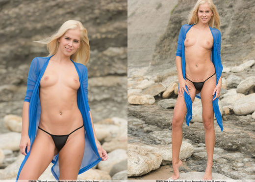 Magic Woman - Tracy A. - Femjoy - Solo Picture Gallery