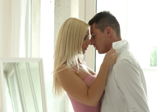 Nathaly - All For You - Nubile Films - Hardcore Porn Gallery
