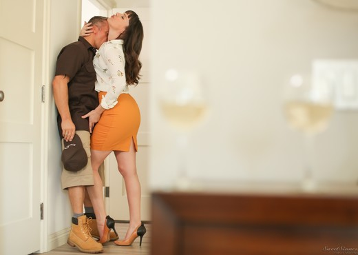 Dana DeArmond - My Daughter's Boyfriend #14 - Hardcore Image Gallery
