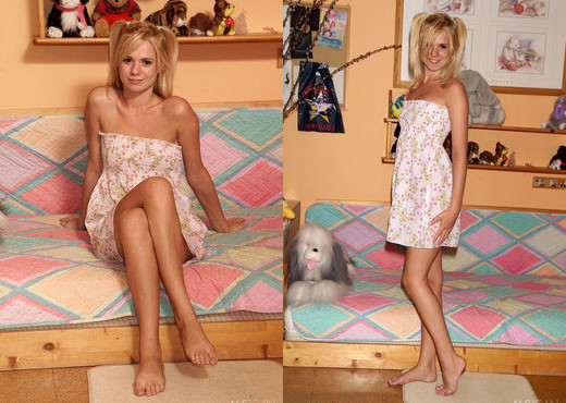 Cherie - Nightie - ALS Scan - Solo Picture Gallery