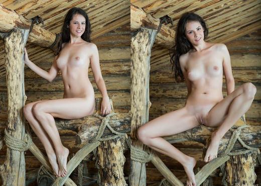 Swan - Village - Rylsky Art - Solo Nude Gallery