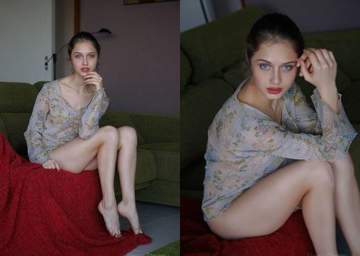 Clarice A - MIRE - Eternal Desire - Solo Nude Pics