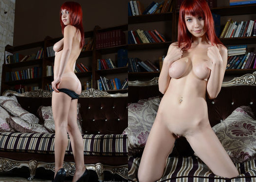 Presenting Yilka - Erotic Beauty - Solo Nude Gallery