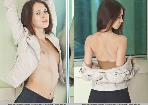 Margo G - Haien - MetArt - Solo Sexy Gallery