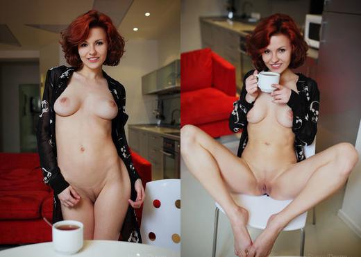 Zarina A - CAY - Eternal Desire - Solo Nude Pics