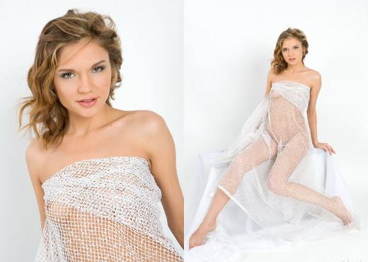 Katia A - Presenting Katia 1 - Erotic Beauty - Solo Picture Gallery