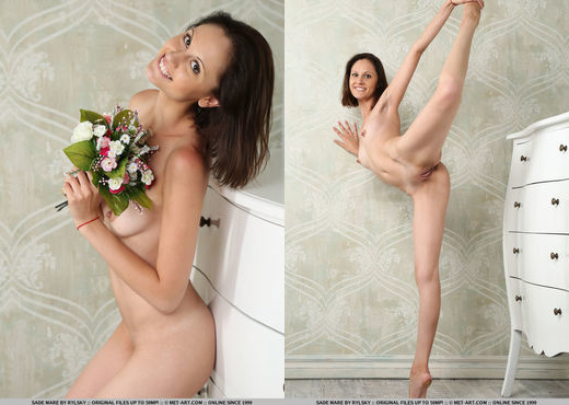 Presenting Sade Mare - MetArt - Solo Hot Gallery