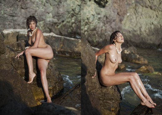 Eddison - Luvita - Sex Art - Solo TGP
