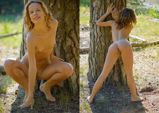Ovta - Set Free 1 - Erotic Beauty - Solo Porn Gallery