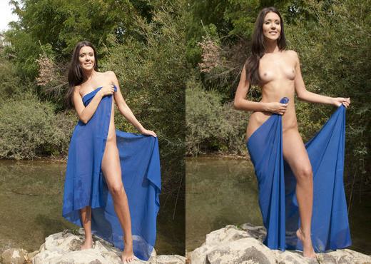 mariy - Nature 1 - Erotic Beauty - Solo Hot Gallery