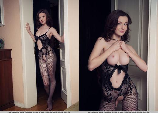 Emily Bloom - Dunesa - MetArt - Solo Hot Gallery