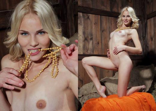 Cordelia A - SERBAL - Eternal Desire - Solo Porn Gallery