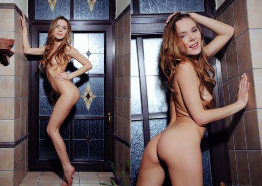 Katie A - VENTO - Eternal Desire - Solo Nude Pics
