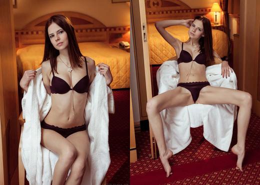 Juliett Lea - Pontra - Sex Art - Solo TGP