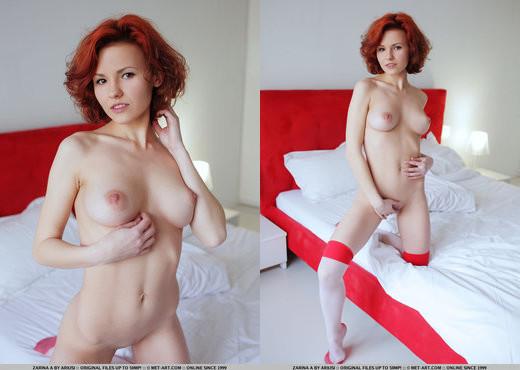 Zarina A - Sirani - MetArt - Solo Nude Pics