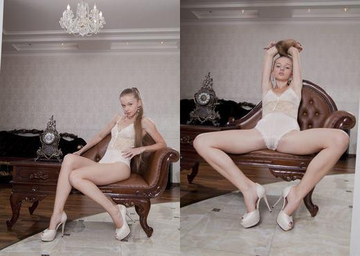 Milena D - Kalupa - Sex Art - Solo TGP