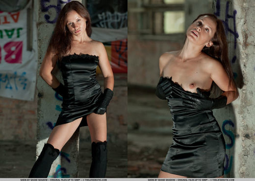 Shein - Lost - The Life Erotic - Solo Picture Gallery