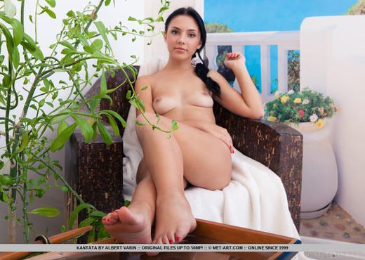 Kantata - Hitera - MetArt - Solo Nude Gallery