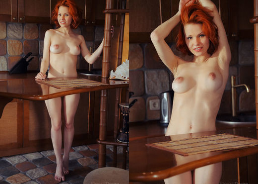 Zarina A - LUZ - Eternal Desire - Solo Image Gallery
