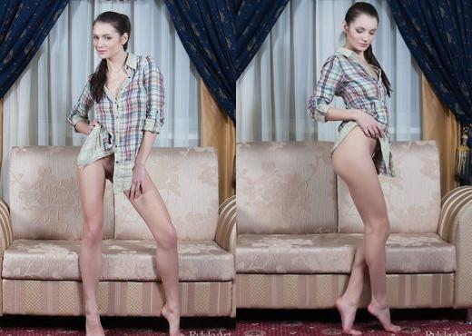 Leila - Divanceli - Rylsky Art - Solo Porn Gallery