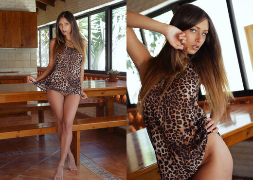 Yarina A - PERNISE - Eternal Desire - Solo Nude Pics