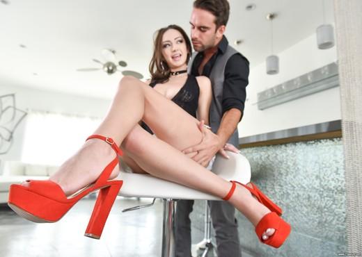 Lily Jordan - Foot Worship - 21Sextury - Hardcore Porn Gallery