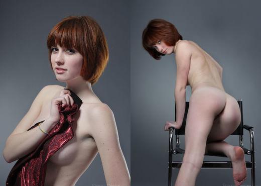 Bretta A - Casting - Eternal Desire - Solo Picture Gallery